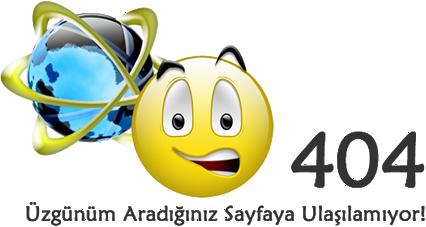 404 Sayfa Bulunamad�